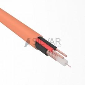 КВК-П 2 + 2х0,5 нг(А)-HF,   200м,  REXANT