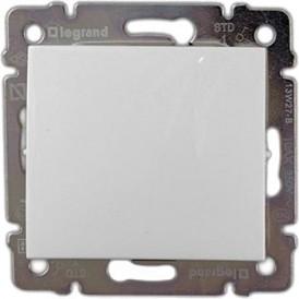 Кнопка Legrand Valena 774411 белый