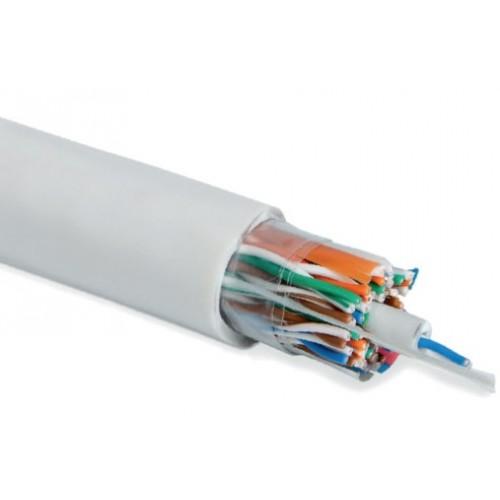Витая пара, UTP-кабель UUTP25W-C5-S24-IN-LSZH-GY Hyperline