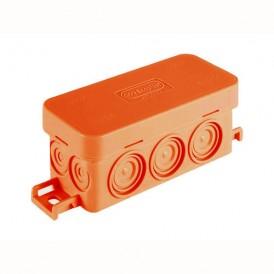 JBL090 коробка огнестойкая E60-E90 90х42х40 10 вых., IP55, 4P Экопласт