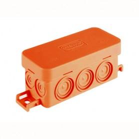 JBL090 коробка огнестойкая E60-E90 90х42х40 10 вых., IP55, 2P Экопласт