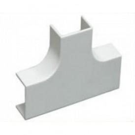 Угол Т-образный плавный 40Х25 Экопласт 72408-E110 MEX 11785
