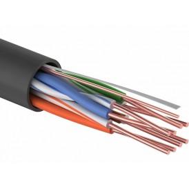 UTP 4PR 24AWG, CCA, CAT5e, наружный (OUTDOOR), PROconnect