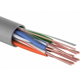 UTP 4PR 26AWG, CCA, CAT5e PROconnect LIGHT