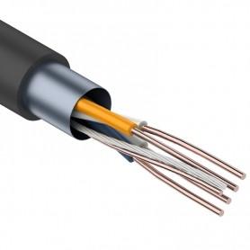 Витая пара, FTP-кабель FTP  2PR  24AWG  CAT5e  305м  OUTDOOR  REXANT
