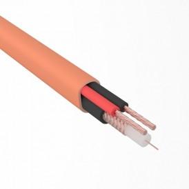КВК-П 2 + 2х0,75 нг(А)-HF,   200м,  REXANT
