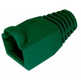 Rexant Изолирующий колпачок для разъемов RJ-45, зеленый