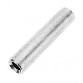 Гильза кабельная медная луженая ГМЛ 25-7 (25мм² - Ø7мм) ГОСТ 23469.3-79 (в упак. 100 шт.) REXANT