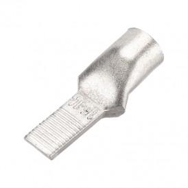 Наконечник штифтовой медный луженый НШМЛ 16-7х14 (16 мм² - Ø7мм) (в упак. 50 шт.) REXANT