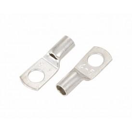 Наконечник кольцевой REXANT НК, ø8.4 мм, 50 мм², ТМЛ (DIN) 50-8