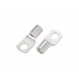 Наконечник кольцевой REXANT НК, ø5.2 мм, 6 мм², ТМЛ (DIN) 6-5