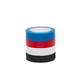 Набор изоляционных лент REXANT «АВТО» 4 цвета