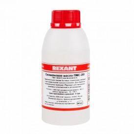 Силиконовое масло ПМС-100 REXANT,  500 мл