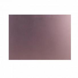 Стеклотекстолит 2-сторонний 300x400x1. 5 мм 35/35 (35 мкм) REXANT