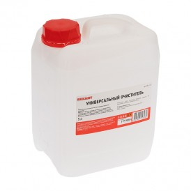 Очиститель универсальный REXANT, 5 л, (Абсолютированный 99,7%)