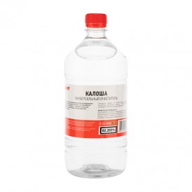 Универсальный растворитель-очиститель «Калоша» REXANT,  1000 мл