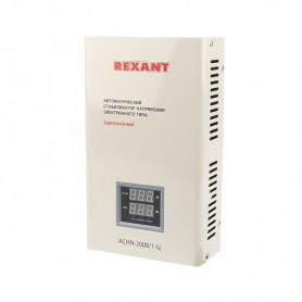 Стабилизатор напряжения настенный АСНN-2000/1-Ц REXANT