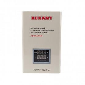 Стабилизатор напряжения настенный АСНN-1000/1-Ц REXANT