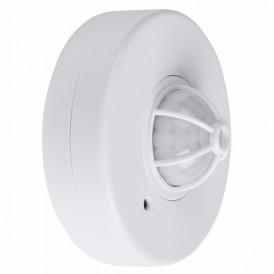 Датчик движения потолочный ДДП 03, 120°/360°, 1200 Вт, 10-2000 Лк, 2-12 м, 10-420 сек. REXANT