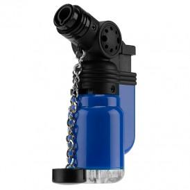 Зажигалка турбо REXANT GT-10 заправляемая