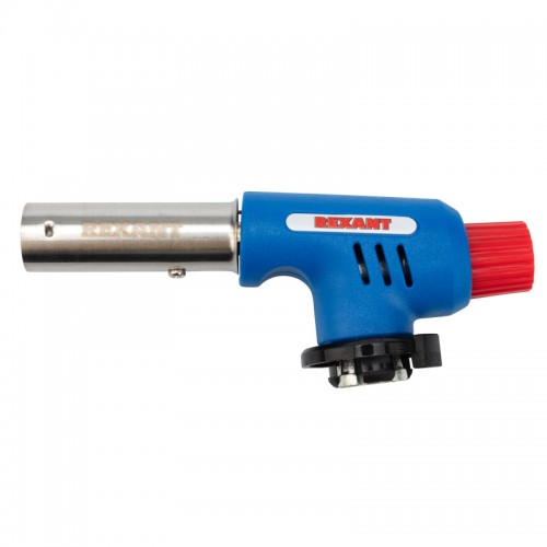 Газовая горелка-насадка GT-19 с пьезоподжигом REXANT