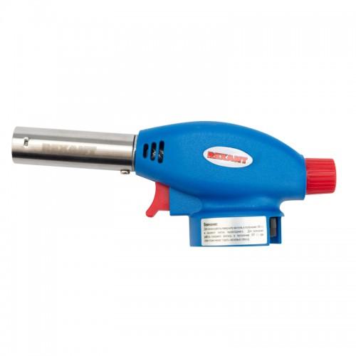 Газовая горелка-насадка GT-24 с пьезоподжигом REXANT
