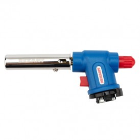 Газовая горелка-насадка GT-33 360̊ с пьезоподжигом REXANT