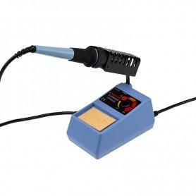 Паяльная станция REXANT,  160-500 °C,  230 В/48 Вт