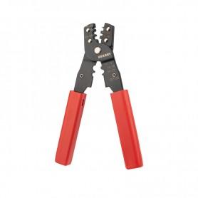 Кримпер для обжима автоклемм изолированных и неизолированных 0. 10-6. 0 мм² (ht-202B) REXANT