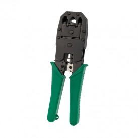 Кримпер для обжима 8P8C/6P6C/4P4C (ht-200)
