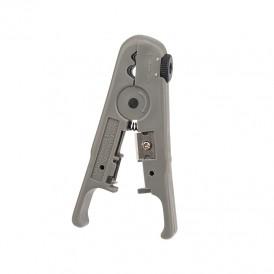 Инструмент для зачистки и обрезки витой пары (ht-S-501B) REXANT