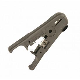 Инструмент для зачистки и обрезки витой пары (ht-S-501B)