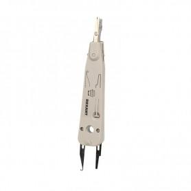 Инструмент для заделки и обрезки витой пары 110 (ht-3141) REXANT