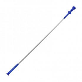 Захват магнитный цанговый 4 лапки,  610 мм,  встроенный светодиодный фонарик,  (удержание 2 кг) REXANT