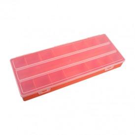 Ящик пластиковый для инструмента PROconnect,  392х152х45 мм