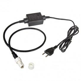 Контроллер для трехжильного светодиодного дюралайта ∅13 мм, до 50 м