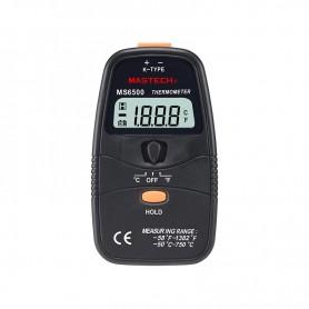 Цифровой термометр MS6500 MASTECH
