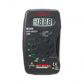 Портативный мультиметр M300 MASTECH