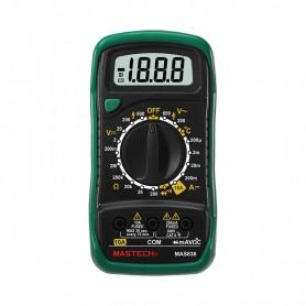 Портативный мультиметр MAS838 MASTECH