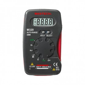 Портативный мультиметр M320 MASTECH