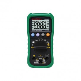 Профессиональный мультиметр MS8239C MASTECH