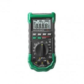 Профессиональный мультиметр 5 в 1 MS8229 MASTECH