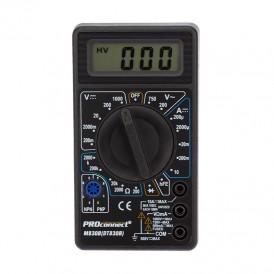 Портативный мультиметр M830B (DT830B) PROconnect