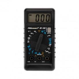 Портативный мультиметр М-182 (DT-182) PROconnect