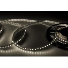 LED лента 12 В, 8 мм, IP23, SMD 2835, 120 LED/m, 12 V, цвет свечения белый (6000 K)