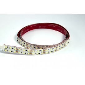 LED лента Профессиональная, 16 мм, IP33, SMD 2835, 192 LED/m, 24 V, цвет свечения белый