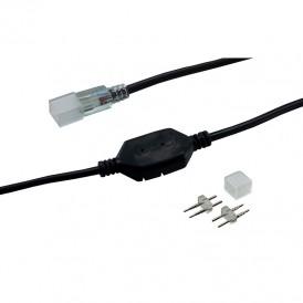 Установочный комплект для LED ленты 220 В SMD 2835, до 100 м