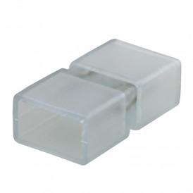 Коннектор соединительный для LED ленты 220 В 6x10.6 мм