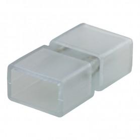 Коннектор соединительный для LED ленты 220 В 6.5x15 мм