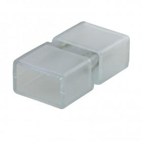 Коннектор соединительный для LED ленты 220 В 7.5x20 мм